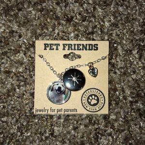 Pet Friends Locket! 🐾